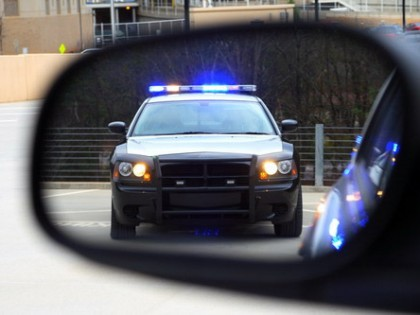 10 Things To Do If Pulled Over On Suspicion Of A DUI